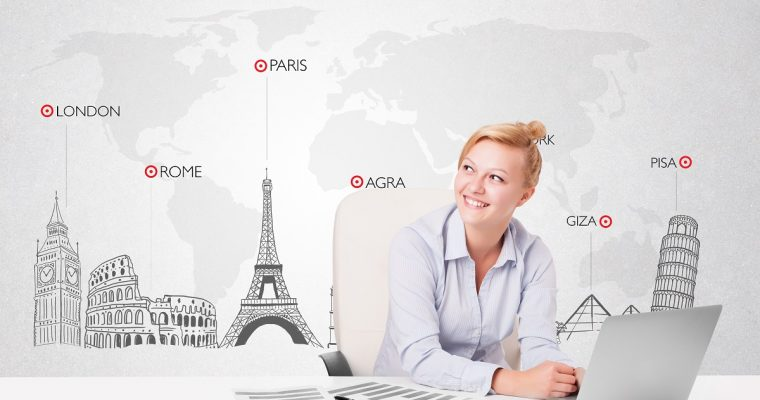 International SEO: why you need to have your content translated